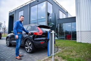 100%-Elektrisch-rijden