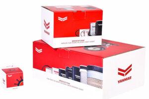 Complete verpakkingslijn (diverse types verpakkingen)
