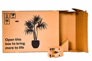 Fietsverpakking