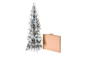 Kerstboom bouwpakket